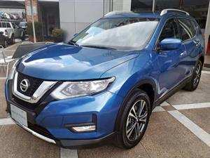 99 A Nissan X Trail 2020 Colombia Review and Release date