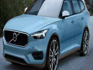 99 A Volvo 2020 Engine First Drive