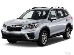 99 A When Do Subaru 2019 Come Out Pricing