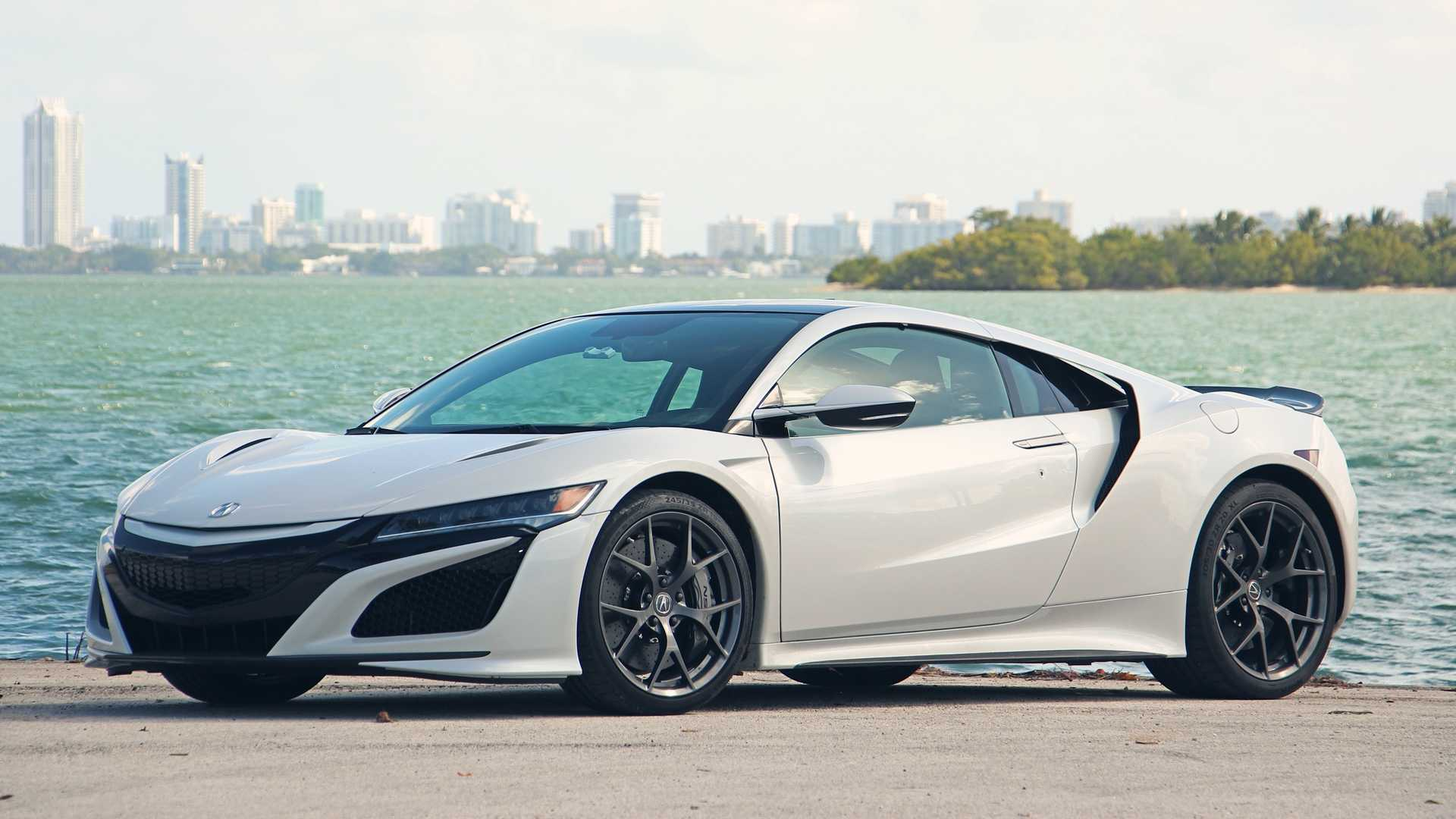 99 All New 2019 Acura Usa Redesign