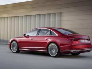 99 All New 2019 Audi A8 Features Engine