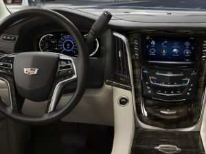 99 All New 2019 Cadillac Escalade Price Images
