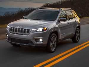 99 All New 2019 Jeep Liberty Performance and New Engine