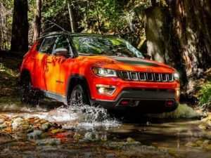 99 All New 2019 Jeep Trailhawk Towing Capacity Performance