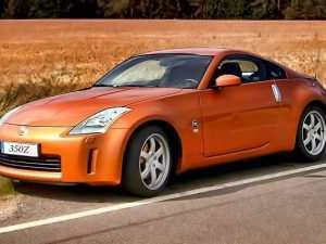 99 All New 2019 Nissan 350Z Concept and Review
