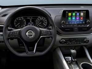 99 All New 2019 Nissan Altima Interior Performance and New Engine