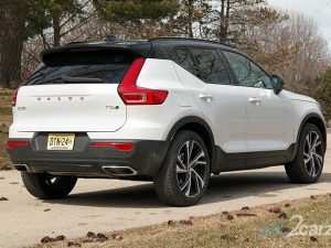 99 All New 2019 Volvo Xc40 T5 R Design Photos
