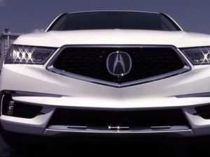 99 All New 2020 Acura Mdx Release Date Specs