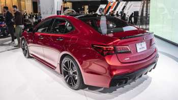 99 All New 2020 Acura Tlx Pmc Edition Concept And Review