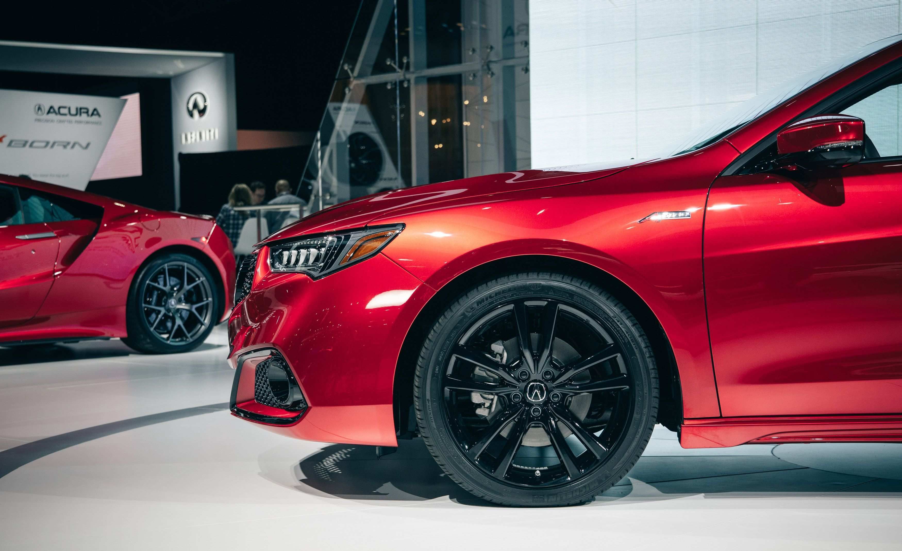 99 All New 2020 Acura Tlx Special Edition Price Design And Review