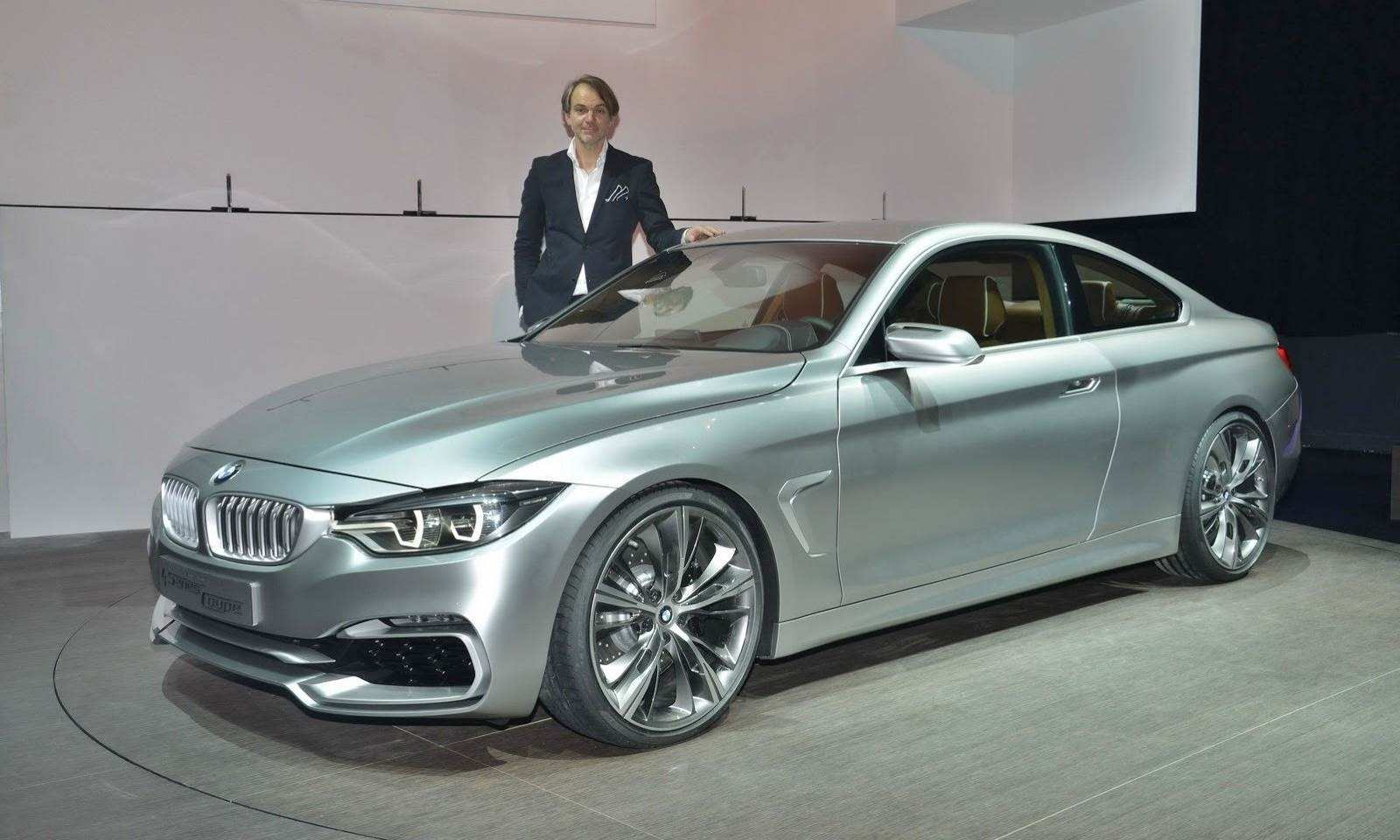 99 All New 2020 Bmw 5 Series Picture