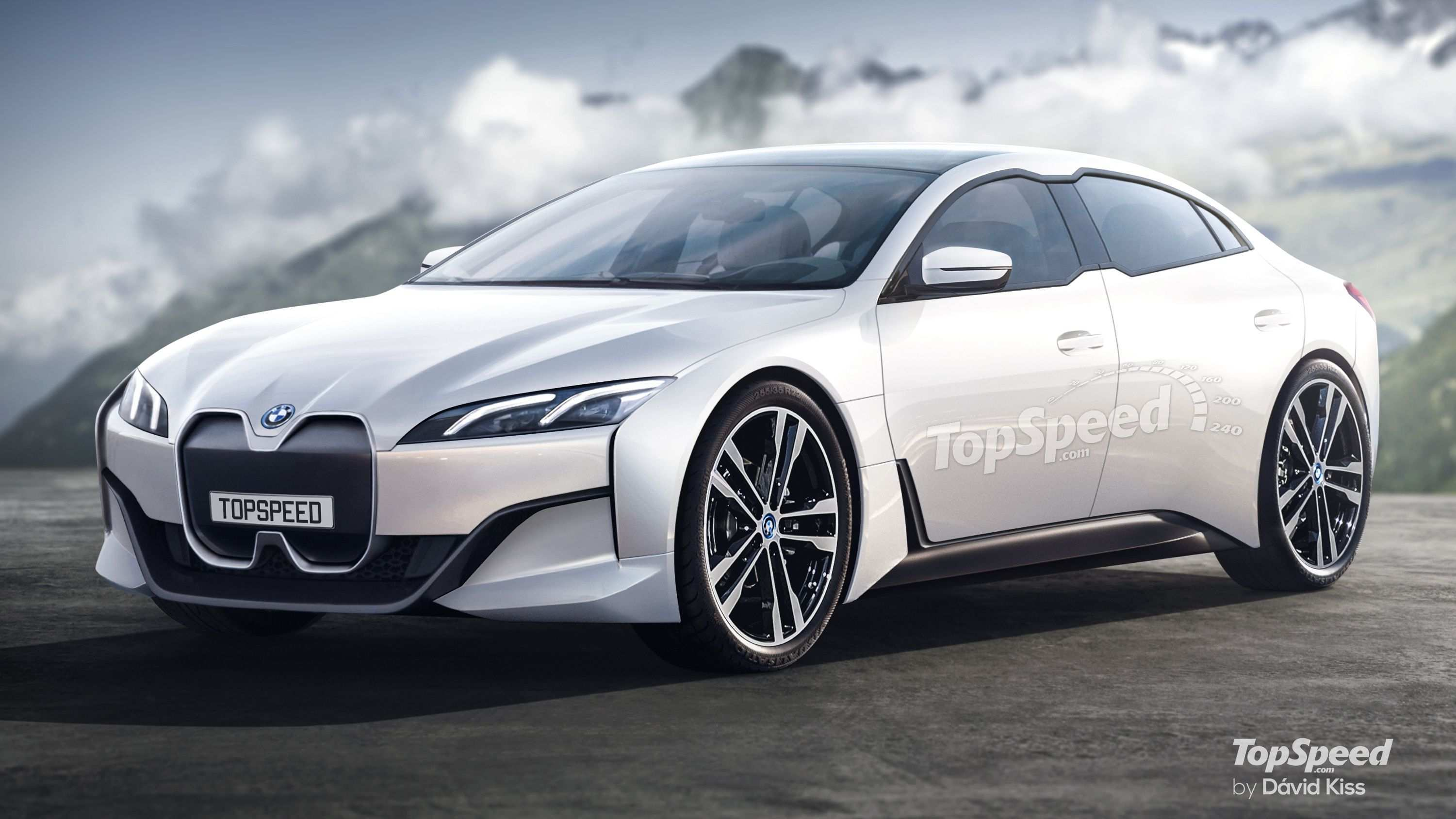 99 All New 2020 Bmw Electric Photos