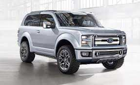 99 All New 2020 Ford Bronco Design Release Date