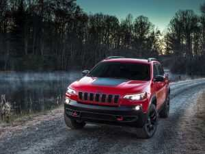 99 All New 2020 Jeep Compass First Drive