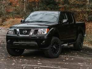 99 All New 2020 Nissan Frontier Release Date Redesign and Review