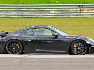 99 All New 2020 Porsche Gt4 Research New