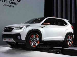 99 All New 2020 Subaru Suv Models Release Date
