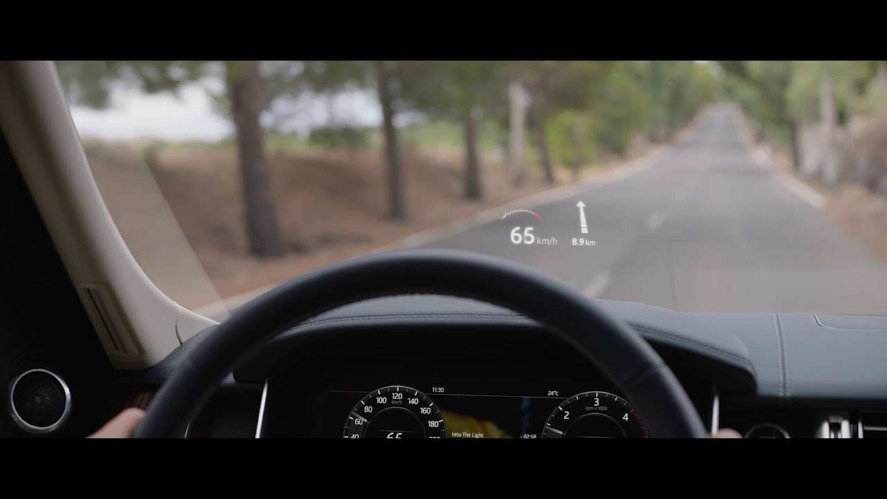 99 All New BMW Head Up Display 2020 Configurations