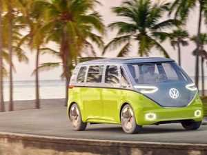 99 All New Furgoneta Volkswagen 2020 History