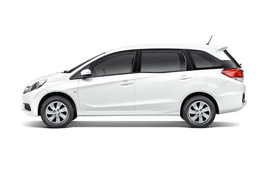 99 All New Honda Mobilio 2020 Style