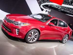 99 All New Kia Optima 2020 Redesign Exterior and Interior