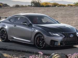 99 All New Lexus Car 2020 New Model and Performance