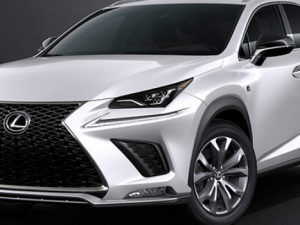99 All New Lexus Nx New Model 2020 Specs