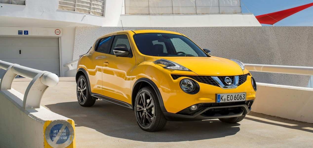 99 All New Nissan Juke 2020 Price Exterior