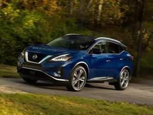 99 All New Nissan Murano Redesign 2020 Ratings