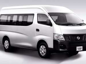 99 All New Nissan Urvan 2020 Specs and Review