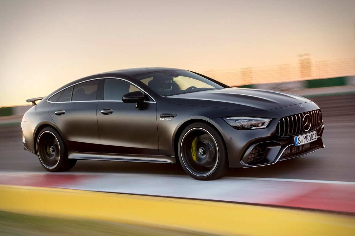 99 All New Pictures Of 2019 Mercedes Benz Performance
