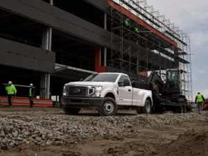 99 All New When Can You Order 2020 Ford F250 Style