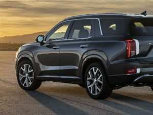 99 All New When Does The 2020 Hyundai Palisade Come Out Photos