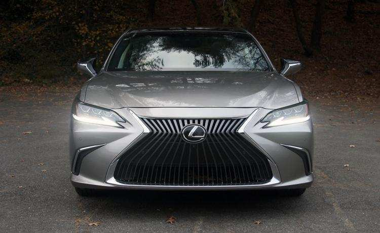 99 Best 2019 Lexus Es 350 Redesign And Review