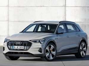 99 Best 2020 Audi E Tron Specs and Review