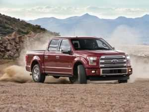 99 Best 2020 Ford F 150 Hybrid Redesign and Review