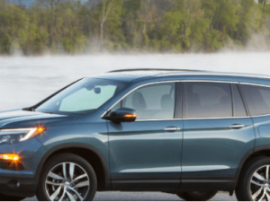 99 Best 2020 Honda Pilot New Review