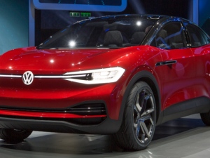 99 Best 2020 Volkswagen Id Price New Concept