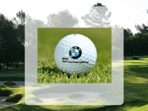 99 Best BMW Golf Tournament 2020 Overview