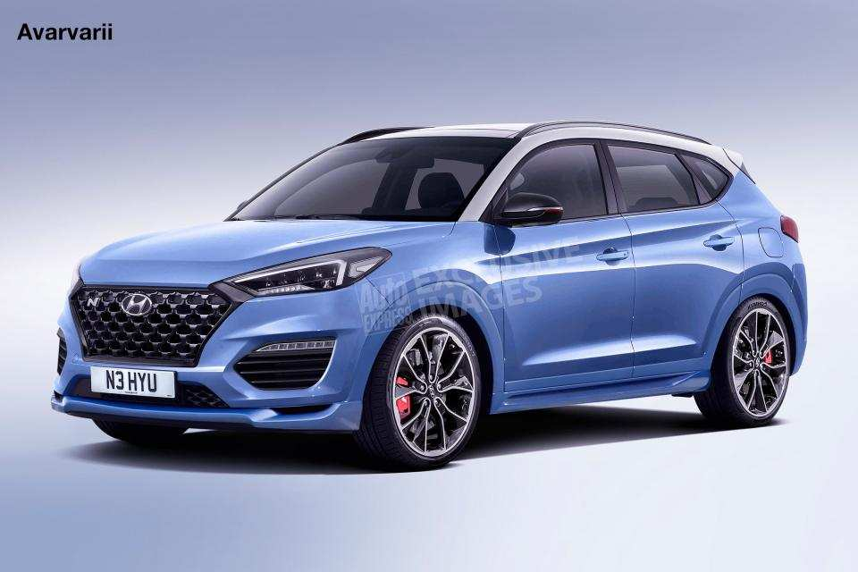 99 Best Hyundai Tucson 2020 Review Redesign And Concept