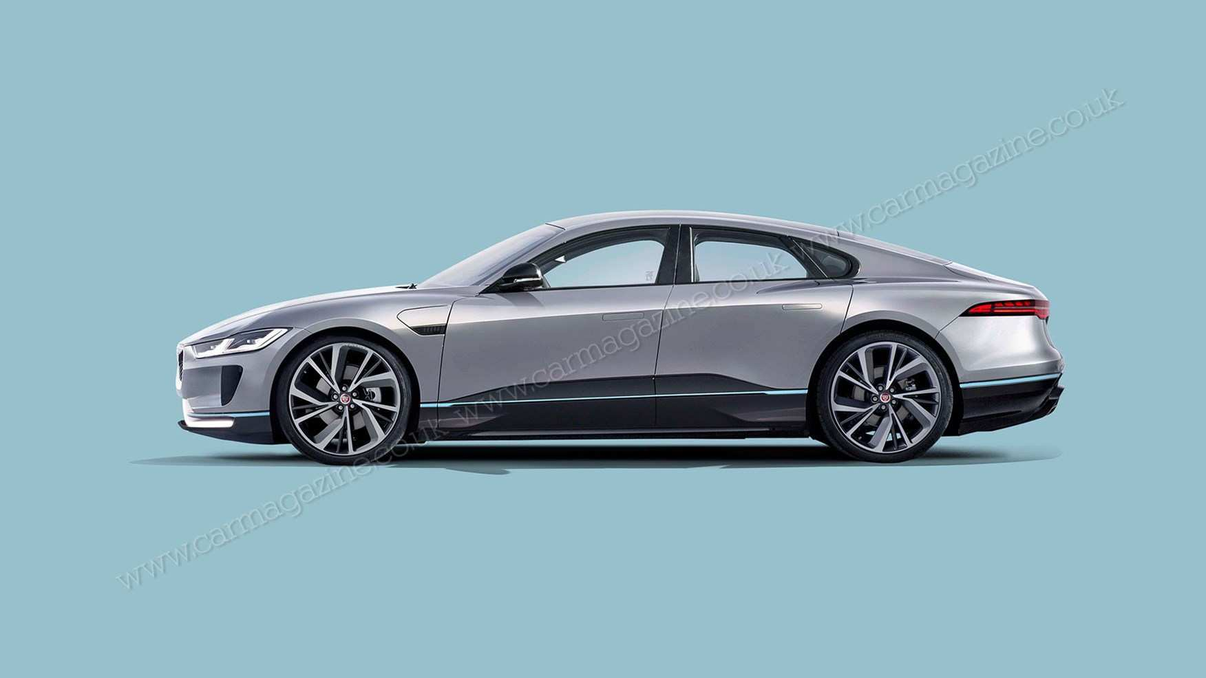 99 Best Jaguar All Electric By 2020 Exterior And Interior