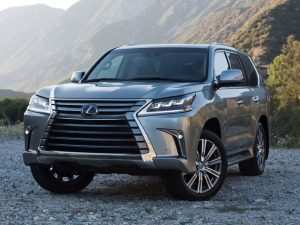 99 Best Lexus Lx 570 Review 2020 Spesification