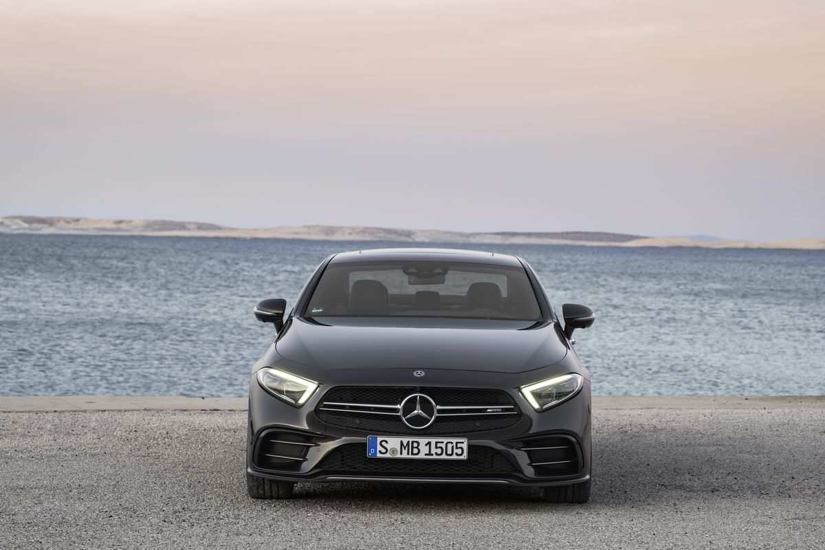 99 Best Mercedes E Class Facelift 2019 Performance And New Engine