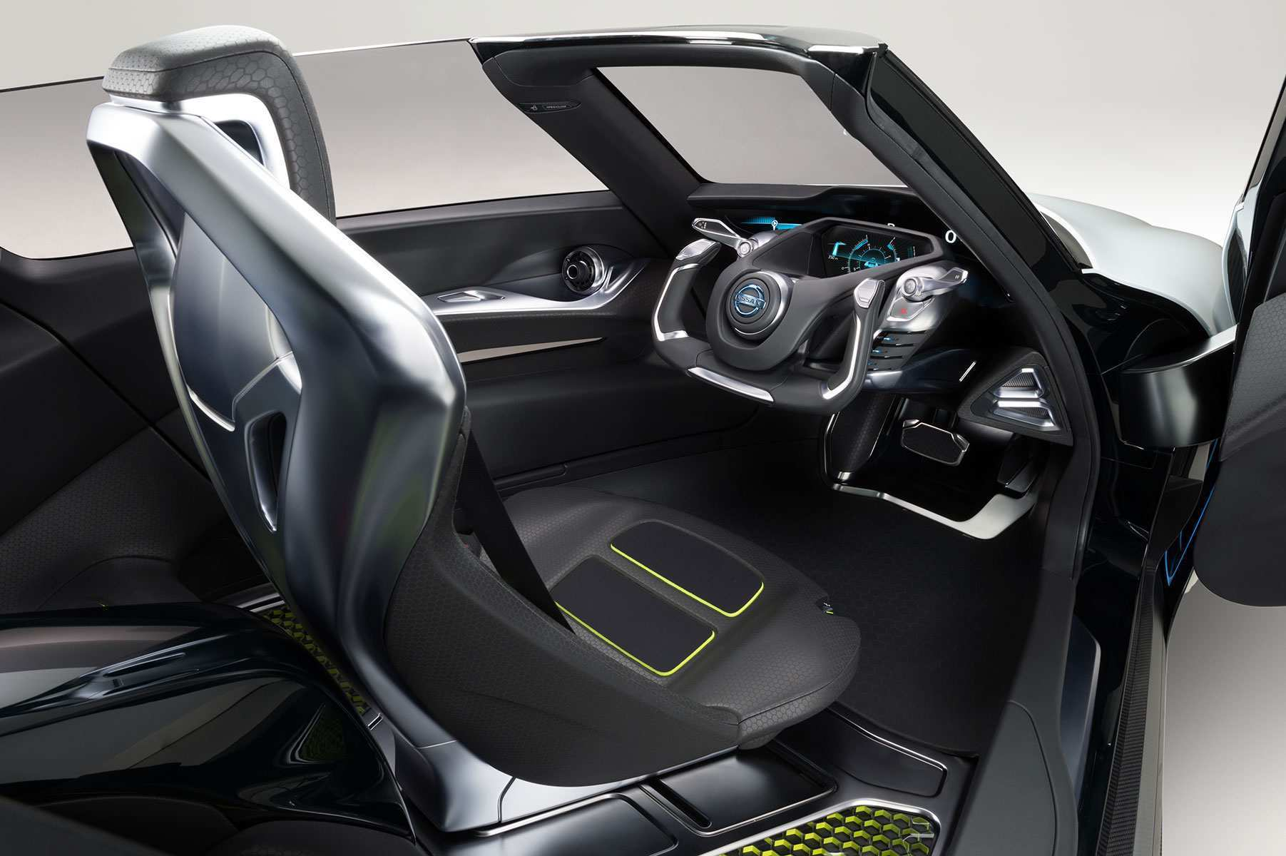 99 Best Nissan Concept 2020 Interior Redesign And Concept