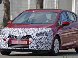 99 Best Opel Astra 2020 Facelift New Review