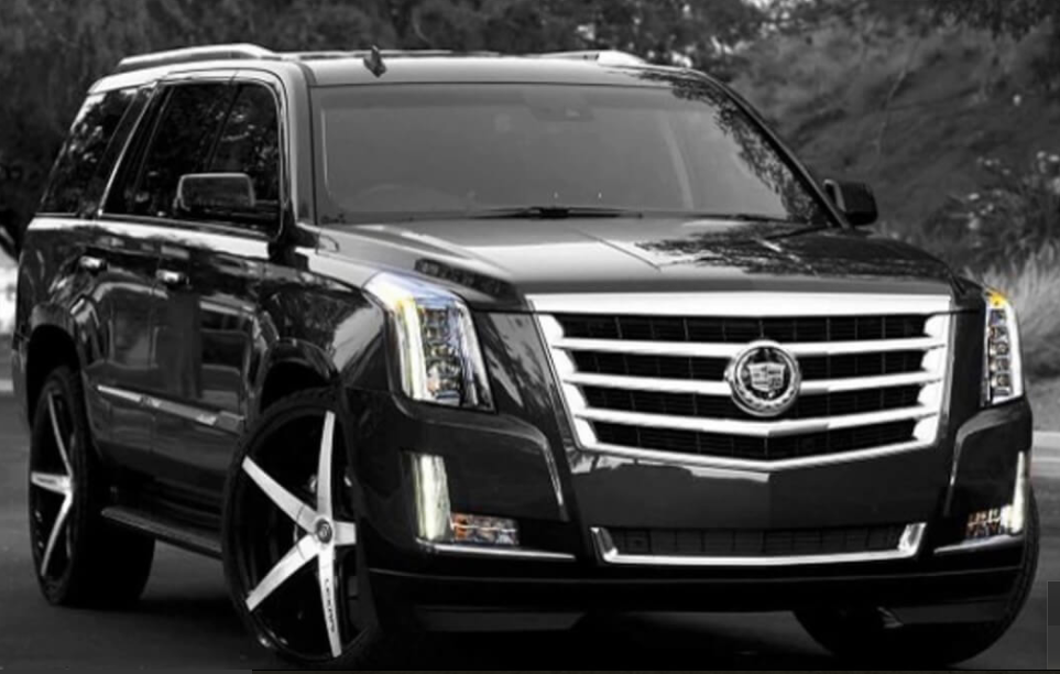 99 Best Pictures Of 2020 Cadillac Escalade Reviews