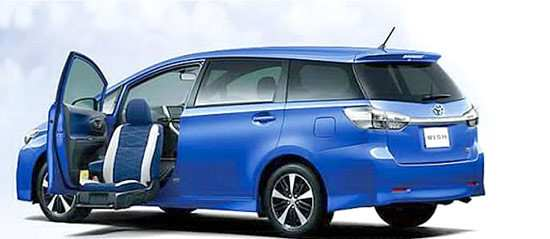 99 Best Toyota Wish 2020 Pictures
