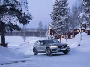 Volvo By 2020