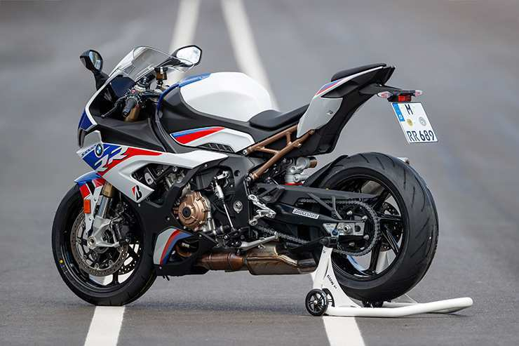 99 New 2019 Bmw Rr1000 Overview