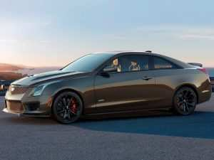 99 New 2019 Cadillac Coupe Redesign and Review